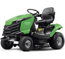 Садовый трактор Caiman Rapido 2WD SD