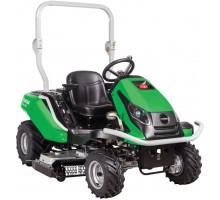 Садовый трактор Caiman Anteo 4WD