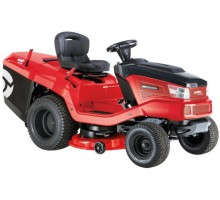 Садовый трактор Solo by AL-KO T 23-125.6 HD V2 c Mahdeck